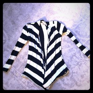 Francesca long sleeve cardigan